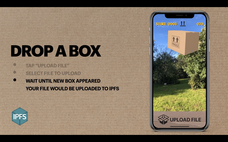 Box&Drop