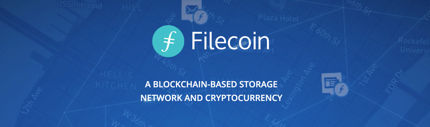 Filecoin: A blockchain-based storage network and cryptocurrency