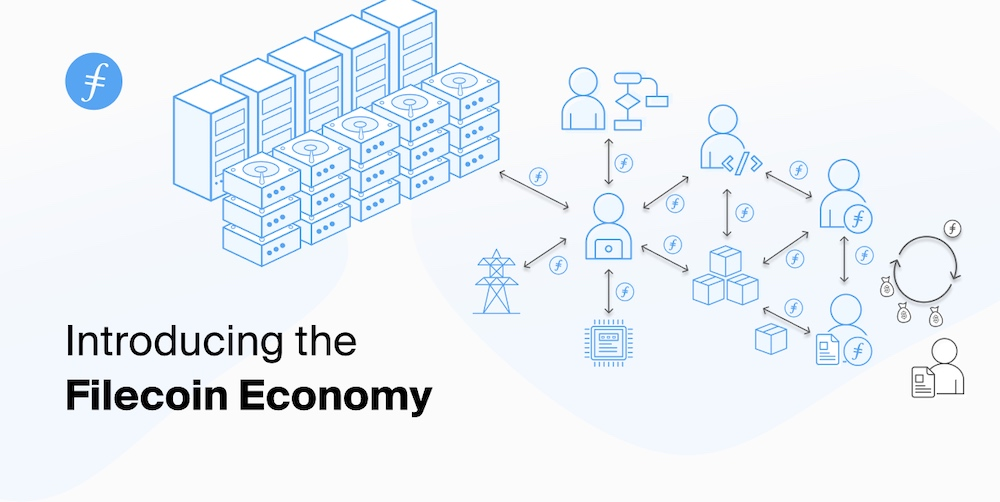 Introducing the Filecoin Economy